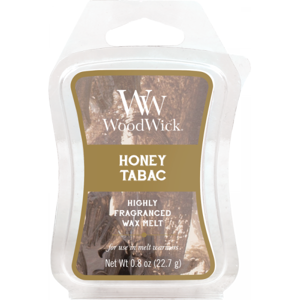HONEY TABAC  Vonný vosk