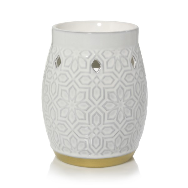 Aroma lampa ADDISON Patterned Ceramic