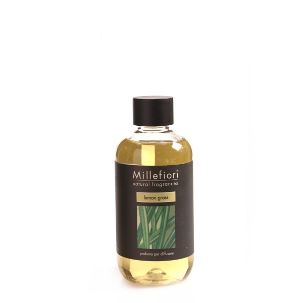 LEMON GRASS  Náplň do difúzera  250 ml