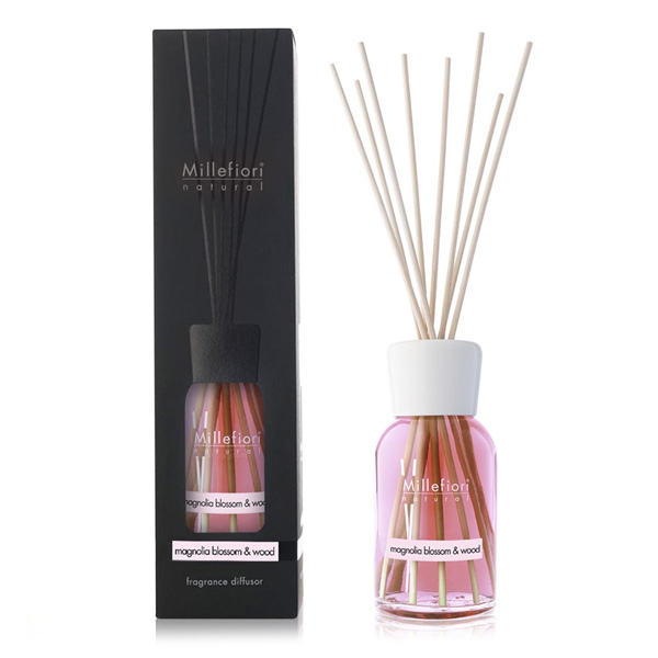 MAGNOLIA BLOSSOM AND WOOD  Difúzer 100 ml