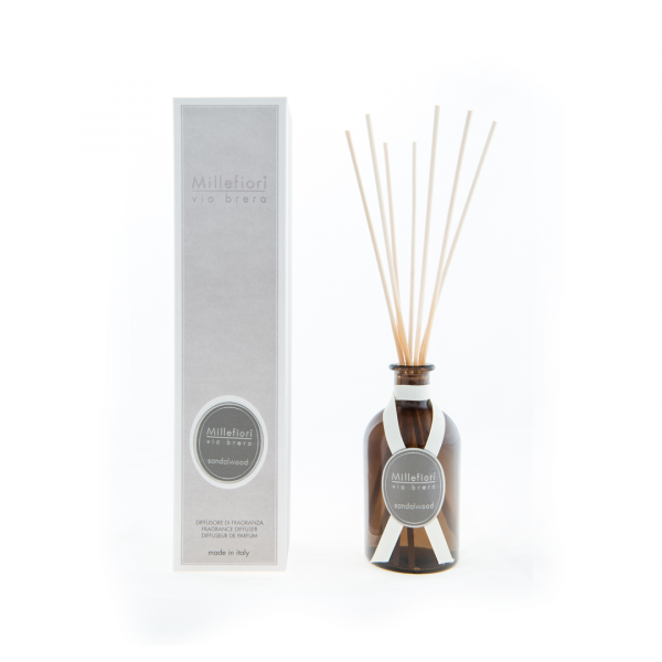 SANDALWOOD Difúzer 100 ml