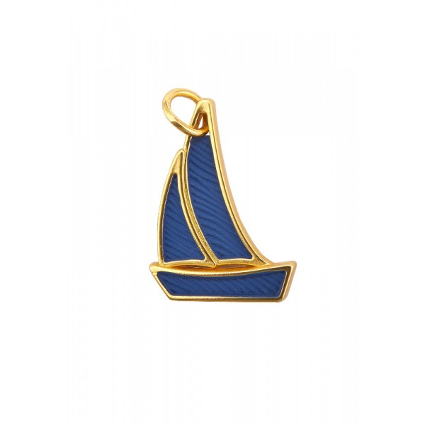 CHARMS SAILBOAT