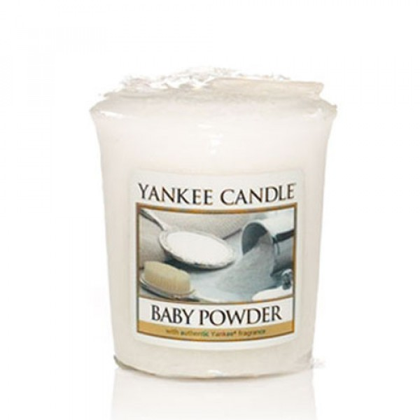 BABY POWDER  Sampler