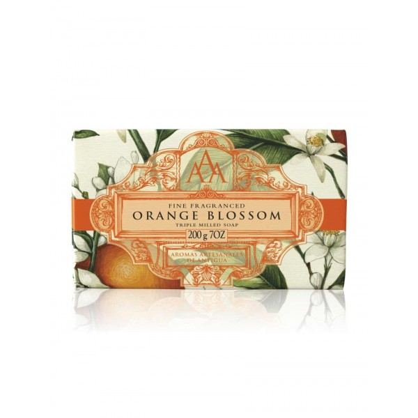 Mydlo ORANGE BLOSSOM